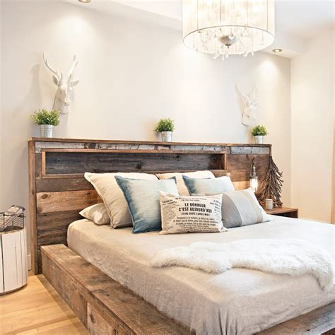 chambre rustique chambre rustique tout confort chambre inspirations