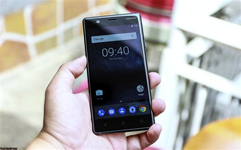 nokia 3 review budget android phone onhand