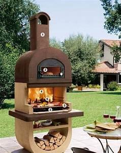Prix D Un Barbecue : barbecue en pierre prix discount ~ Premium-room.com Idées de Décoration