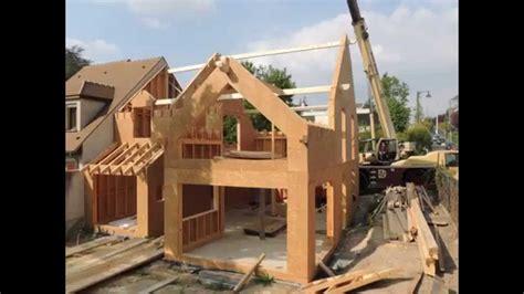 prix maison en kit clé en construction bois maison bois kit