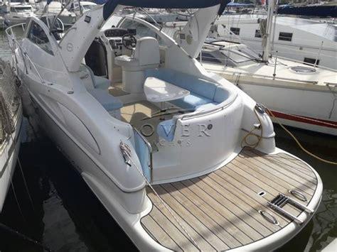Klase A 32 en Alicante | Embarcaciones de crucero de ...