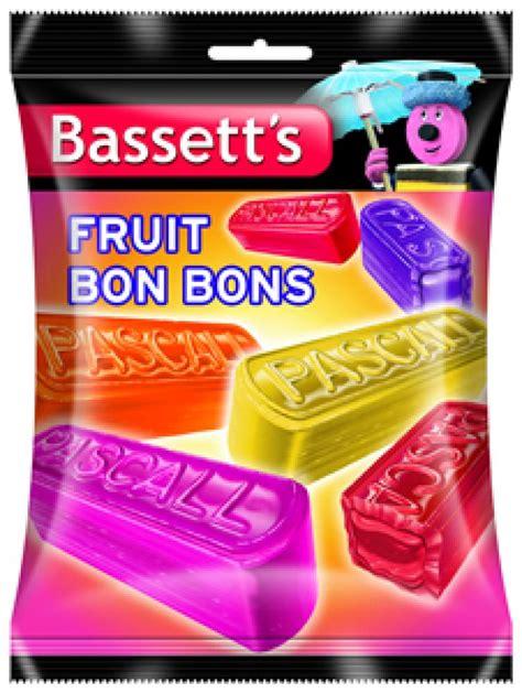 Bassetts Fruit Bonbons 200g | Approved Food