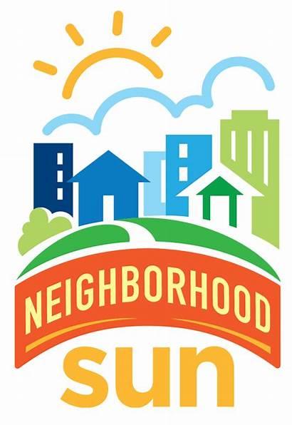 Neighborhood Dogwood Polar Bear Sun Sponsors Member