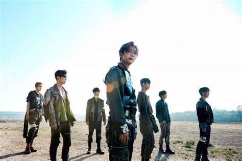 บันเทิง - 2 กลุ่มศิลปินไอดอลเกาหลีสุดฮอต PENTAGON และ ...