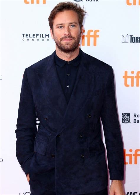 Pin on Armie Hammer