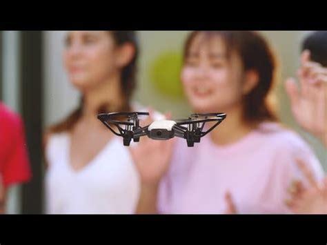vous voulez acheter des tello drone powered  dji frank