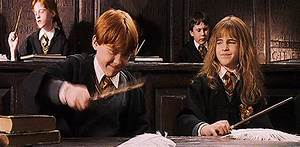 Harry Potter Ron GIF - Find & Share on GIPHY
