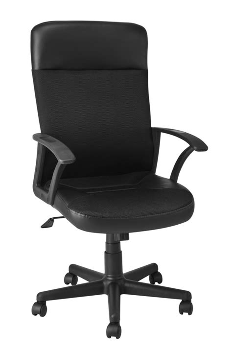 how to adjust your office chair for maximum comfort