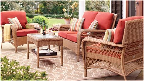 Outdoor Colors-how To Mix & Match Furniture And