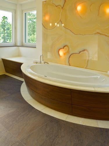 Sandsteinfliesen Für Natürliches Wohngefühl Im Bad