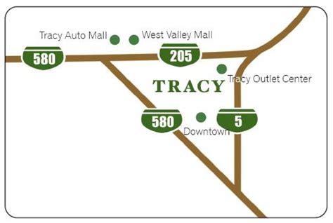 city  tracy ca offers innovative incentive  stimulate