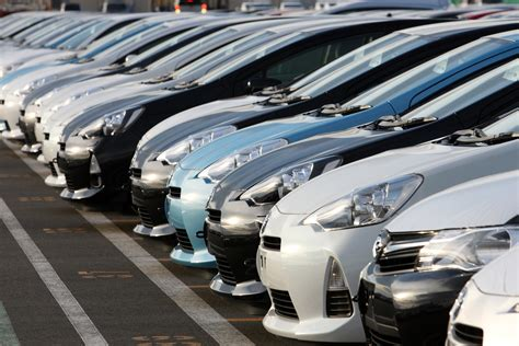 Updated List of Authorised Used Car Dealers - Ministry of ...