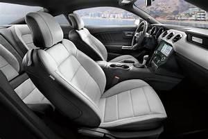 2017 Ford Mustang Info   Glenwood Springs Ford