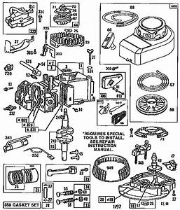 Briggs And Stratton Engine Troubleshooting Diagram