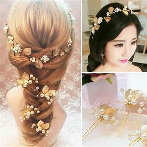 Best 2017 New Arrival Cheap Wedding Hair Accessories