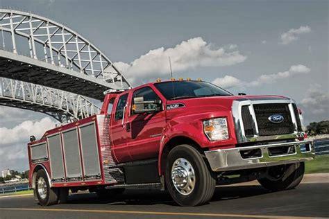 2019 Ford F 650 F 750 by 2019 Ford 174 F 650 F 750 Truck Medium Duty Work Truck