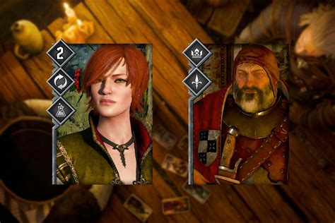 Below is a list of gwent cards and. 10 Witcher characters that need a Gwent card | Red Bull