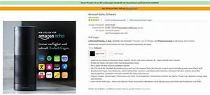 Amazon Auf Rechnung Bezahlen Wie Lange Zeit : amazon echo gibt es aktuell f r 129 99 euro ~ Themetempest.com Abrechnung