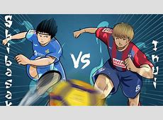 The GakuInui derby scheduled for Japanese TV audience