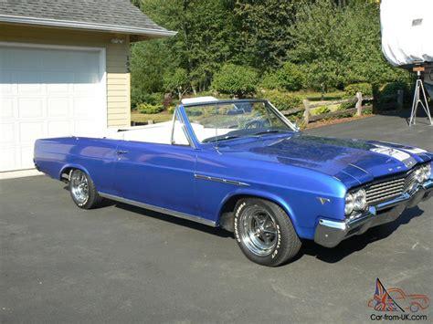 1965 Buick Skylark Convertible For Sale by 1965 Buick Skylark Convertible
