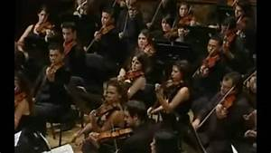 Tchaikovsky's Serenade for Strings in C major, Op. 48 II ...
