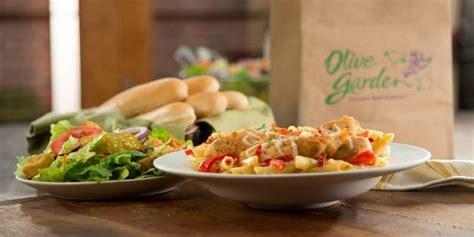 Olive Garden In Chicago Delayed