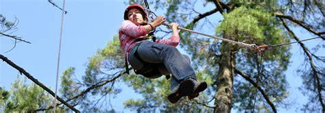 recreation adventure education leisure management learn