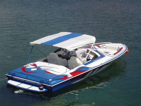 The Bow Of A Boat Where by Shockwave New And Used Boats For Sale