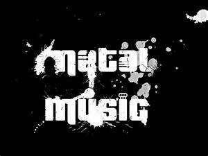 Do you know the different kinds of Metal music ...