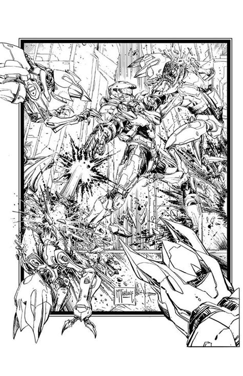 11 Best Images About Todd Mcfarlane Inks On Pinterest