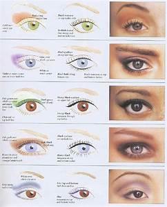 Deep set eyes makeup | My Style | Pinterest