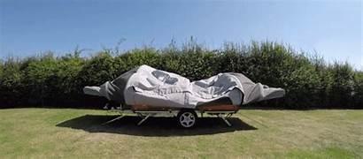 Trailer Opus Camper Tent Air Self Inflating