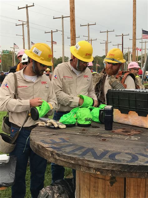 Climbing High, Walking Tall - Guadalupe Valley Electric ...