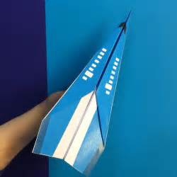Really Easy Paper Airplanes