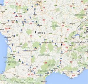 Reseau Autoroute France : autoroutes bient t des bornes pour les v hicules lectriques transport info ~ Medecine-chirurgie-esthetiques.com Avis de Voitures