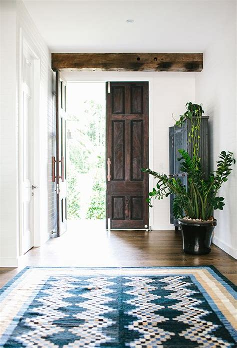 Interior Door Rugs by Beautiful And Ethically Sourced Rugs From Argentina