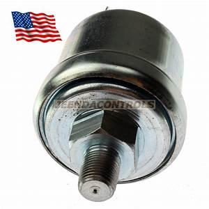 New Vdo Oil Pressure Sensor Sender Switch 622