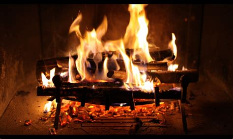 what channel is the yule log on where to find the digital