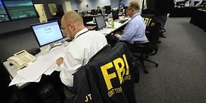 FBI investigating GOP cyber threats against media ...