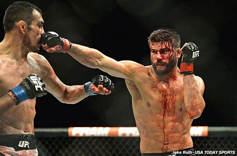 Fight For Mma Fighter Series Volume 1 by Ufc Fight 71 Results Tony Ferguson Dominates