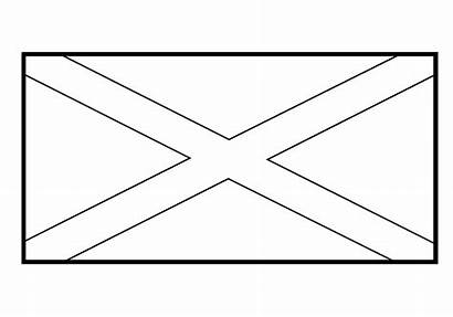 Coloring Pages Jamaica Flag Jamaican Flags National