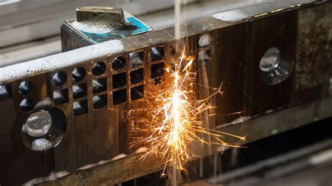spark erosion machine work market prospects