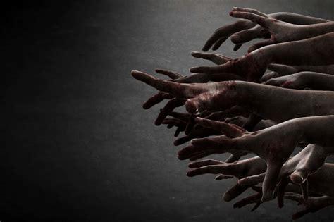 zombie awareness month 2021 calendar days events national awarenessdays