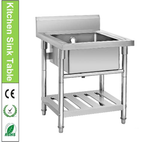 free standing kitchen sinks professional free standing kitchen sink kitchen project