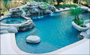 Swimming pool photos photos and ideas for Swimming pool and spa design