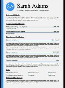 example of resume stand out resume template cover letter With cv stands for cover letter