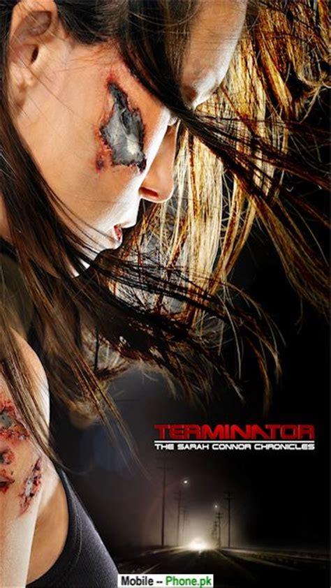 terminator girl wallpapers mobile pics