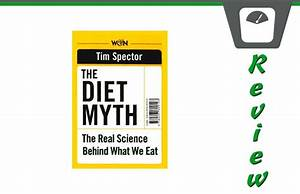 The Diet Myth Review By Tim Spector