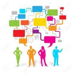 Business Communication Clip Art