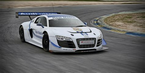 Audi Lms Real Madrid Edition Review Top Speed